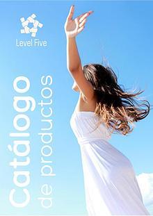Level Five - Catalogo 2020