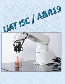 UAT ISC / A&R 19