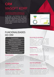 CRM Korp