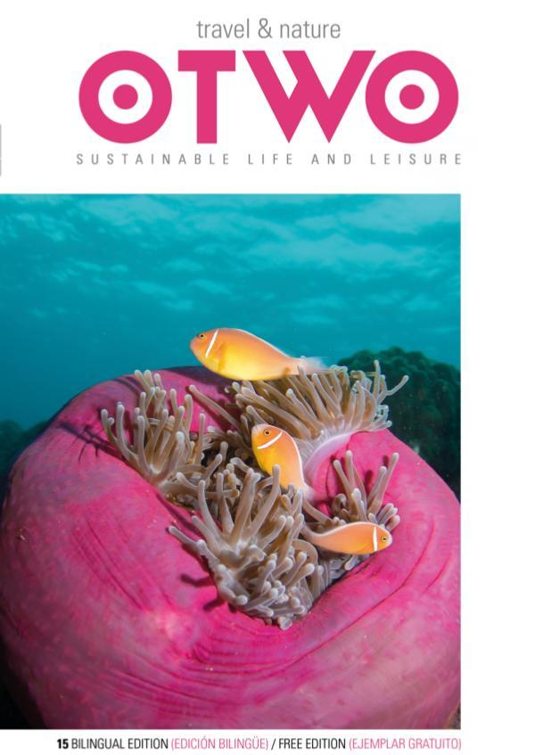 OTWO Magazine October 2020
