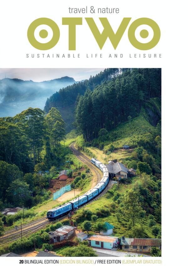 OTWO Magazine March 2021