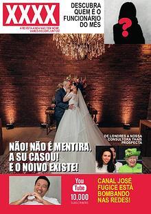 1ªed - Revista