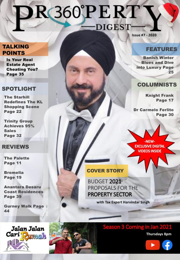 Property360Digest E-MAGAZINE Issue#7