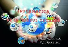 INFORMATICA_MASTER