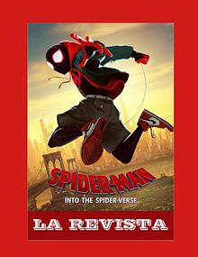 Spider Man La Revista