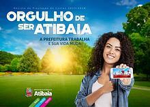 Orgulho de Ser Atibaia
