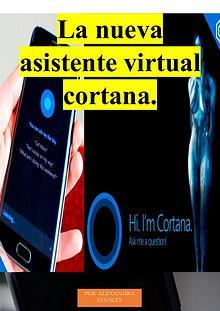 Asistente virtual CORTANA