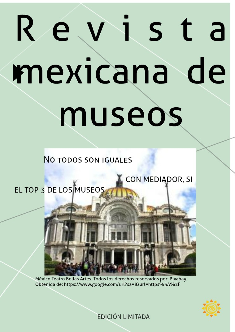 Revista mexicana de museos museos