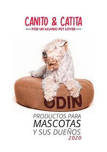 Canito & Catita - Catálogo 2020