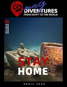 Diventures Magazine | English Edition