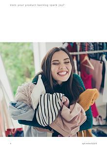 Does your product backlog spark joy?