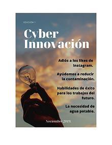 Cyber Innovación