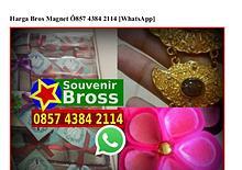 Harga Bros Magnet Ö857_4384_2114[wa]