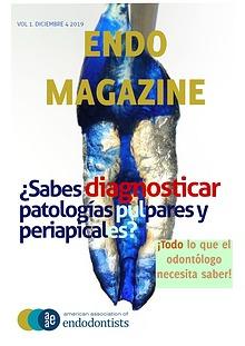 DIAGNÓSTICO PULPAR Y PERIAPICAL