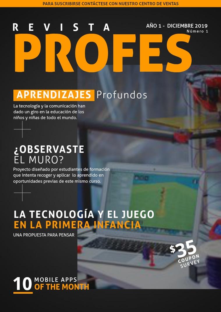 Revista Docencia y TIC 1