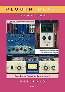 Plugin Deals Magazine