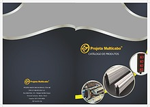 Folder - Projeta Multicabo