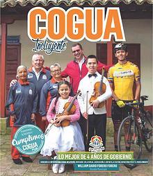 COGUA INCLUYENTE 2016-2019