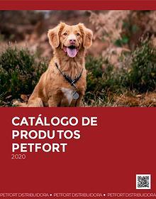 Catálogo PetFort 2020