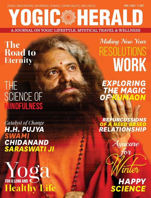 Yogic January 2020_Digital Issue