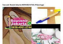 Souvenir Bantal Jakarta 0838 4061 2744[wa]