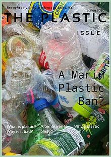 Marin Plastics Ban