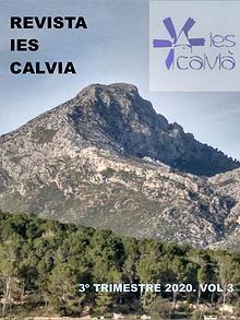 Revista IES Calvià. Curs 2019-20. Vol. 3