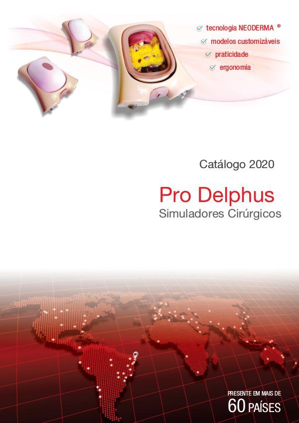 Pro Delphus - Catálogo 2020