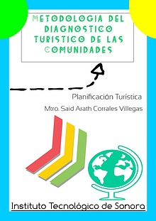 Diagnostico turístico de las comunidades