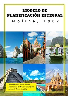 Modelo de Planificación Integral de Molina (1982)