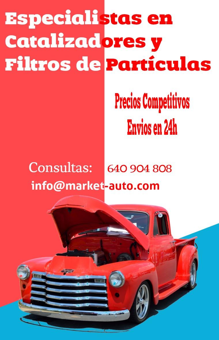 Market-auto Market-auto