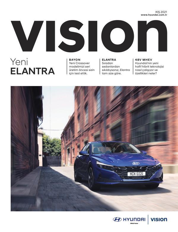 Hyundai Vision Kis 2021