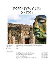 Mitos de Pompeya