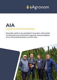 AIA Neatkarīgās konsultācijas
