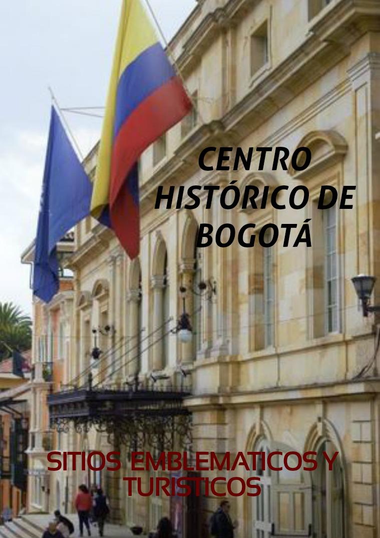 Guía Turística de Bogotá Guía Turística de Bogotá