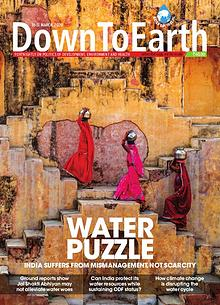 Down To Earth 16-31 March 2020