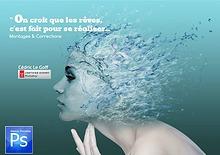 Book Photoshop Cédric Le Goff