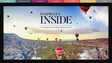Inspirato Inside