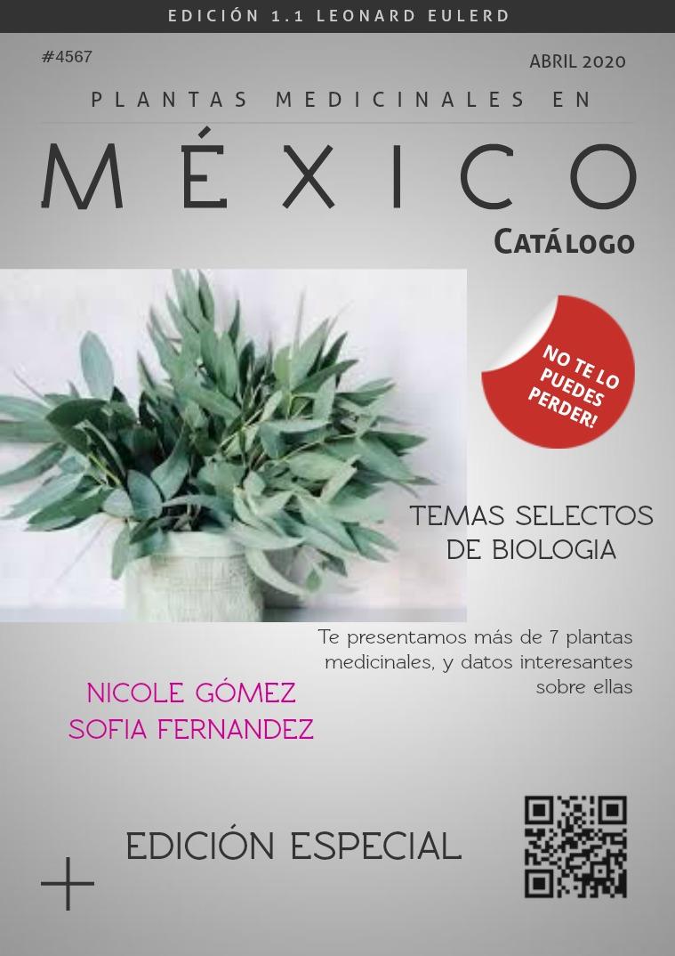 Plantas Medicinales Mexicanas Pantas medicinales Mexicanas