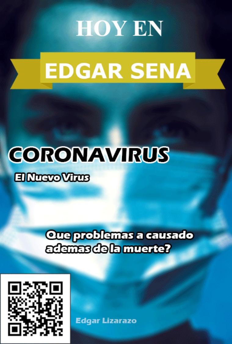 CORONAVIRUS CORONAVIRUS