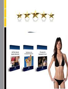 60 Day Dream Body PDF EBook Free Download | Ronald Relssek