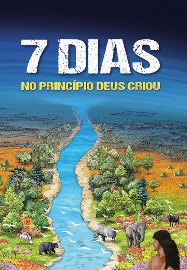 Livros 7 Dias