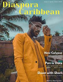 Diaspora Caribbean Issue 1