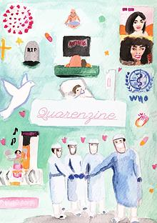 Quarenzine