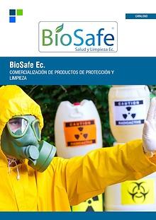 BioSafe salul y limpieza Ec