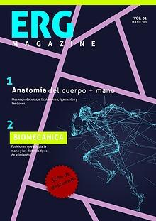 Revista ERG - Biomecánica