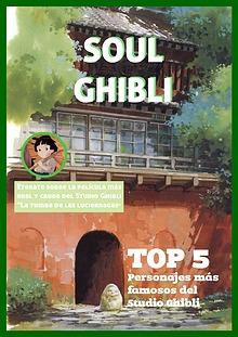 Soul Ghibli