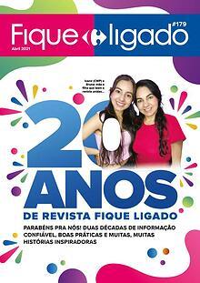 Revista Fique Ligado 179