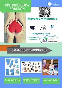 Distribuidora Soberón