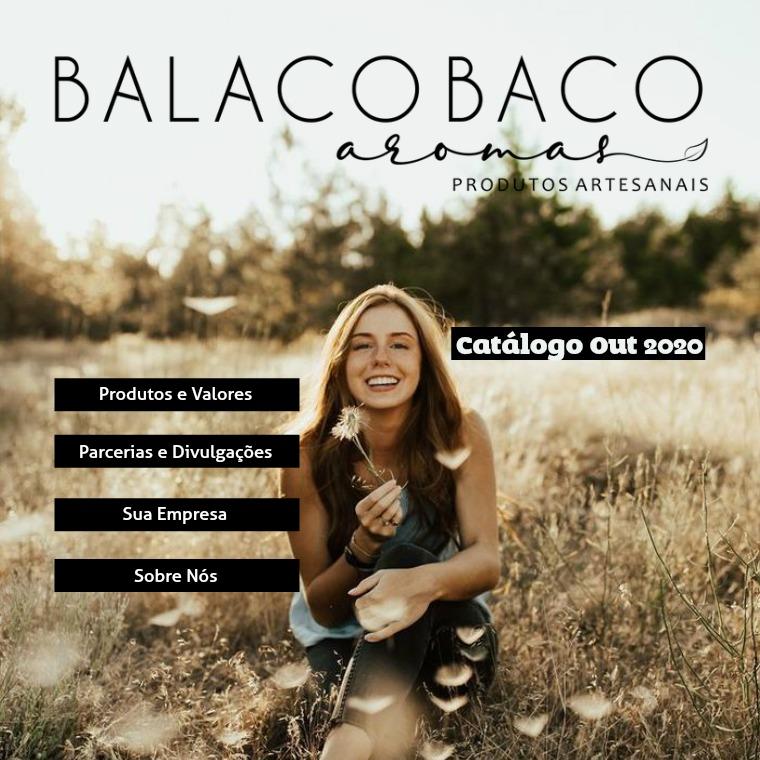 Balacobaco Aromas